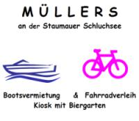 Logo von Gerhard Müller